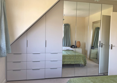 Hyde Heath Bedroom